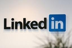 LinkedIn: Un Gran Bel(Social)Business! | Linkedin Marketing All News | Scoop.it