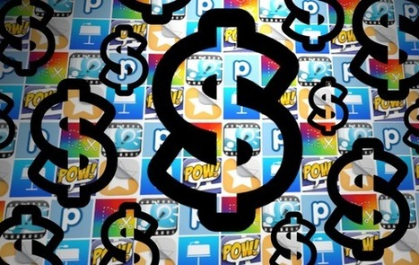 5 Best Paid Apps for Students' iPads | ipadseducation | Scoop.it