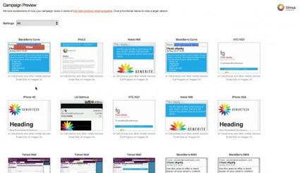 Inbox Inspector | MailChimp | Lectures web | Scoop.it