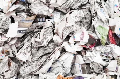 Le papier : première industrie de recyclage en France | développement durable - périnatalité - éducation - partages | Scoop.it
