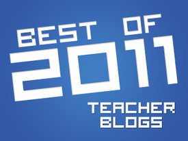 50 Must-See Teacher Blogs Chosen By You - Edudemic | Collaborative Learning and Educational Partnerships | Scoop.it
