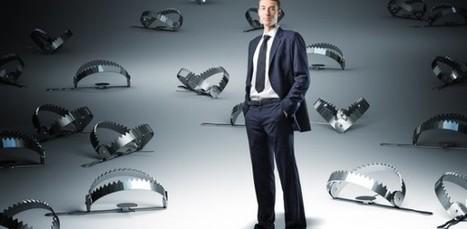 Karrierefallen für Manager – wie sich Chefs selbst ausbremsen » arbeits-abc.de   Human Leadership   Scoop.it