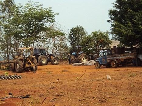 Justiça aperta e exige do Incra licença ambiental no Mato Grosso | Geoflorestas | Scoop.it