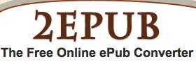 Convert Books to ePub Format: PDF To ePub with Free ePub Converter | eBook Publishing World | Scoop.it