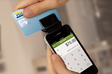 Groupon rolls out Square competitor - with lower fees - GigaOm | Payments 2.0 | Scoop.it