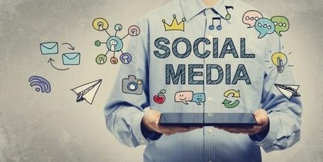 [JNE 2016] Comment mesurer l'impact des réseaux sociaux sur le business ? | #C.M | Scoop.it