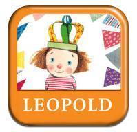 Apps voor (Speciaal) Onderwijs - App '100 nachtjes!' bij de Voorleesdagen   Digitale prentenboeken   Scoop.it