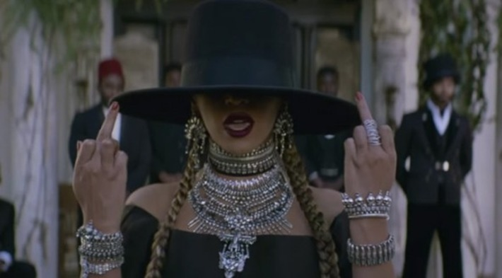 White People: Shut Up About Beyoncé | Colorful Prism Of Racism | Scoop.it