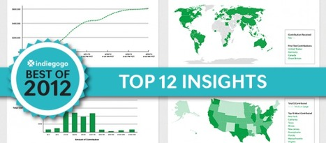 12 Insights for 2012 | Crowdfunding World | Scoop.it
