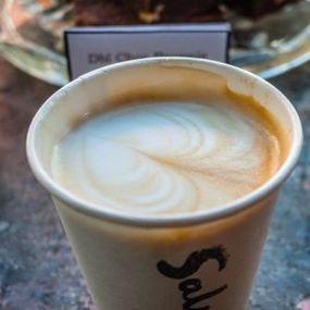 How 50 Cups of Coffee Can Change Your Life | lagom | Scoop.it