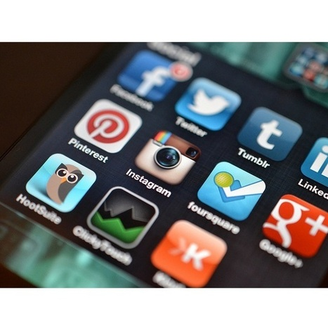100 Ways To Maximize ROI On Your Social Media Campaign - Forbes | Emerging Media, Social Media & Technology | Scoop.it