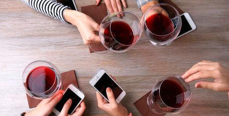 2016... et après: les enjeux pour le vin | Vin 2.0 | Scoop.it