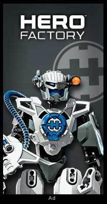 LEGO.com : Comic Builder   Digital Delights - Avatars, Virtual Worlds, Gamification   Scoop.it