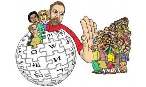 Wikipedia choc, cosa ne pensano i giuristi?   Evolution Utilities   Scoop.it