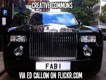 Record number of Rolls-Royces sold in 2013 | Listening activities for English language learners | Scoop.it