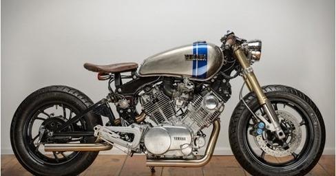 Tachowelle Yamaha XV 750 //1000 SE