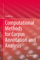 Computational Methods for Corpus Annotation and Analysis | language technologies | Scoop.it