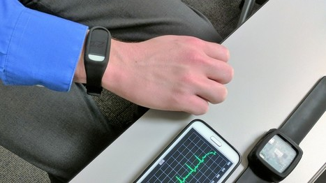 These wearables detect health issues before they happen | Entrepreneurship, Innovation | Scoop.it