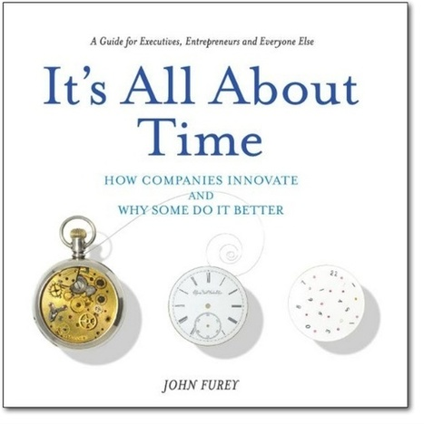 Time and MindTime (2) | The Innovation Library | Scoop.it