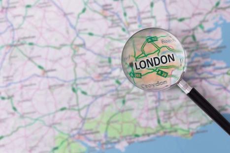 Top 9 Best Neighborhoods in London for Actors - Acting in London   Acting   Scoop.it