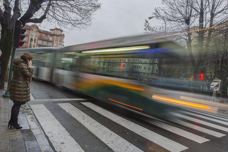 Luz verde en Mancomunidad a la tasa para cubrir el déficit del transporte | PROYECTO ESPACIOS | Scoop.it