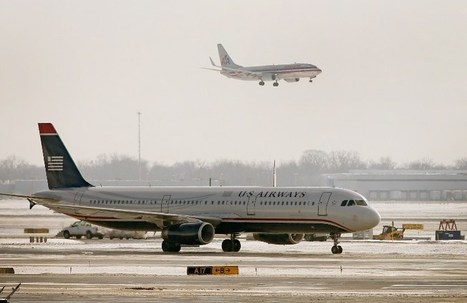 New American Airlines emerges as top carrier | Business News - Worldwide | Scoop.it