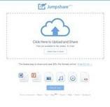 JumpShare. Partager simplement tous les formats de fichiers.   Les outils du Web 2.0   Scoop.it