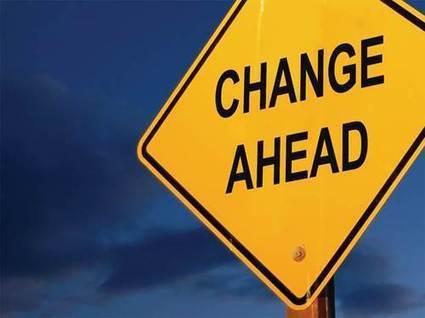 CEO – A DIGITAL IMPERATIVE | Walk Digital | Business change | Scoop.it