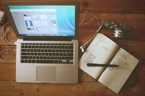 Armas de construcción masiva de blogs en Salud: Blogger vs Wordpress | Salud Conectada | Farmacia Social Media | Scoop.it