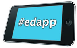 Educational Apps Mentioned on Twitter#edapp | Technology in Education | Scoop.it