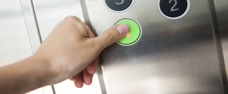 The Anatomy of a Compelling Elevator Pitch [Infographic]   Personally Branding Your Career   Scoop.it