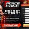 T Force Edge Bodybuilding
