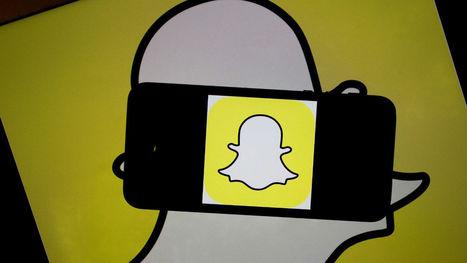 L'adolescent et lesréseaux sociaux: quels impacts psychiques? | Le Social Media par ChanPerco | Scoop.it