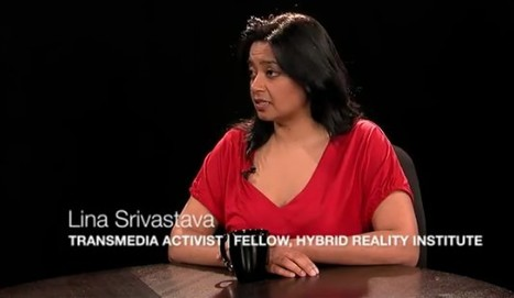 Critical Thought TV: Interviews on Transmedia Activism | Transmedia: Storytelling for the Digital Age | Scoop.it