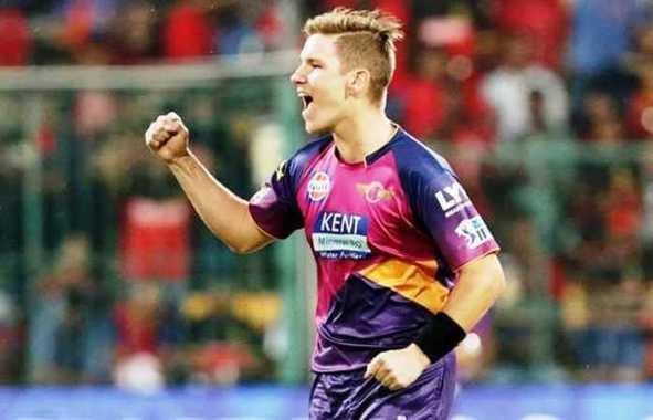 Adam Zampa records 2nd best figures in IPL hist