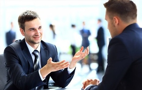 Don't Ask Questions - Guarantee Your Rejection | Effective Executive Job Search | Scoop.it