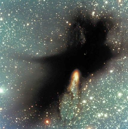 """BOK Globules --Leading Scientists Ask: """"Could They be Prime Habitats of Advanced Machine-Based Civilizations?"""" (Today's Most Popular) 