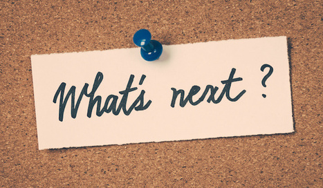 You Just Published a Blog Post. Here Are the 14 Things You Need to Do Next.   Content Marketing and Curation for Small Business   Scoop.it