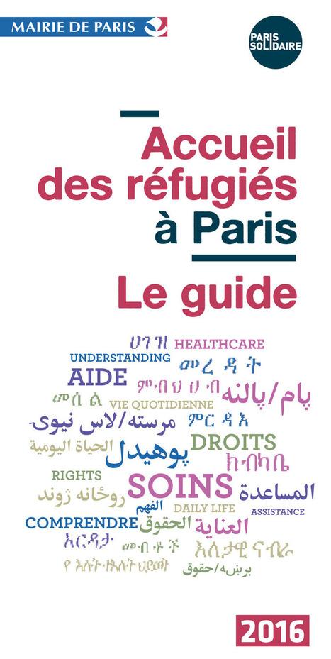Un guide pour orienter les réfugiés !   Associations - ESS - Participation citoyenne   Scoop.it