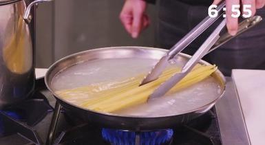 Cette astuce changera à jamais votre façon de cuisiner les pâtes | KitchenHacks | EasyCooking | Music, Videos, Colours, Natural Health | Scoop.it