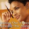 African American Books & Literature Websites