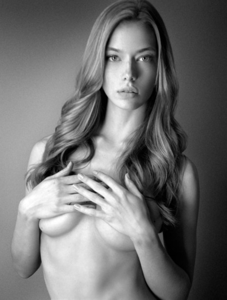 Hannah Ferguson   Fashion Models Fetish   Scoop.it