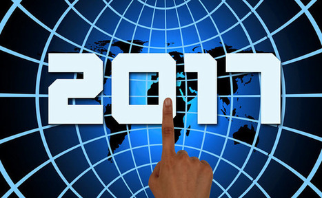 Six mega trends for marketing in 2017 – and a few other thoughts. | Advertising, I say | Scoop.it