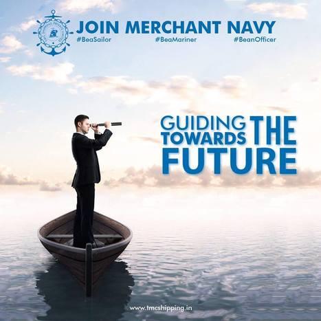 Merchant Navy College | Scoop it