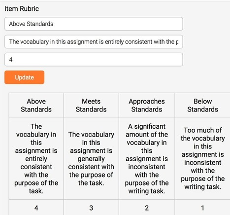 Nik's QuickShout: Take the pain out of marking homework with CorrectiveFeedback | Dalhousie ESL Programs | Scoop.it