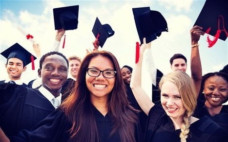 Four reasons why university is still a great life choice | Social Science for Schools | Scoop.it