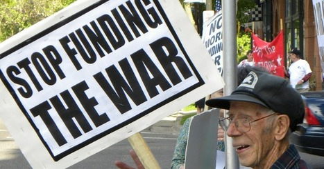 Nobel Price of #Peace #Obama Requests Nearly $60 Billion to Continue Endless #War | News in english | Scoop.it