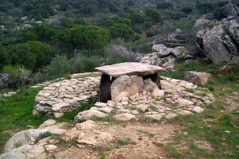Dolmen Llit de la Generala   Blog Costa Brava   Mégalithismes   Scoop.it