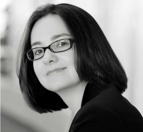 Brilliant Minds Behind Intel's Social Media ~ @Ekaterina   Social Strategies   Scoop.it