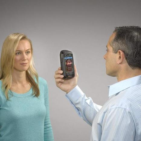 AOptix Launches First Biometric Scanning Tool for iPhone | ten Hagen on Cloud Computing | Scoop.it